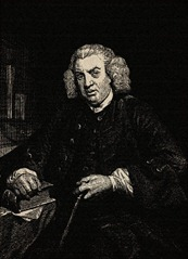 Samuel Johnson (2)