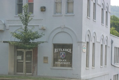 Rutledge's Police Station